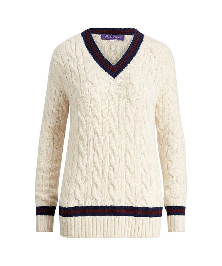 クリケット セーター